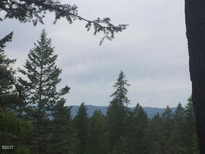 Whitefish Residential Lots & Land For Sale: 247 Deer Trail