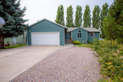 Kalispell Single Family Home For Sale: 424 Summit Circle