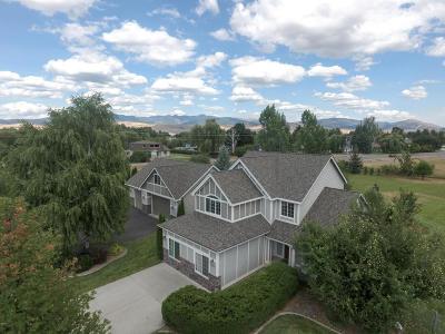 Missoula MT Single Family Home For Sale: $429,900