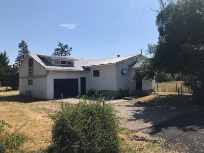 Kalispell Single Family Home For Sale: 117 Northwest Lane