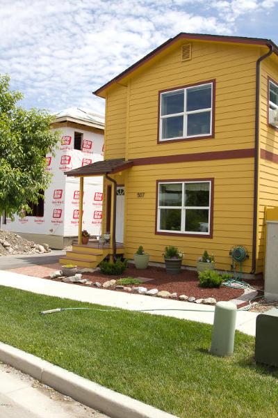 Missoula MT Single Family Home For Sale: $237,500