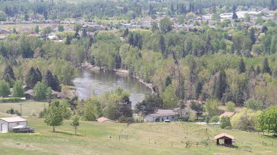 Missoula County Residential Lots & Land For Sale: 4112 Bronco Drive