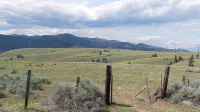 Missoula County Residential Lots & Land For Sale: 3470 Trails End Road
