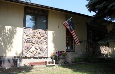 Kalispell Single Family Home For Sale: 333 Liberty Street