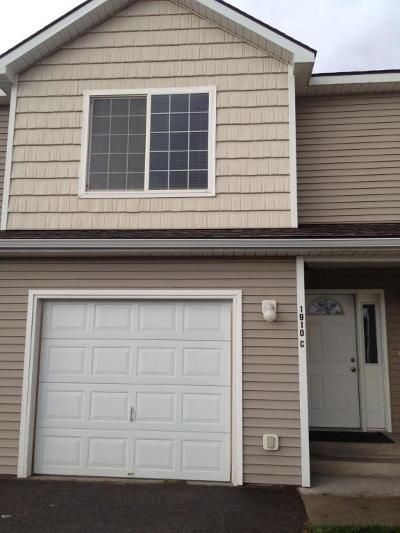 Missoula MT Single Family Home For Sale: $172,000