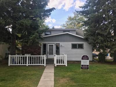 Missoula MT Single Family Home For Sale: $205,000