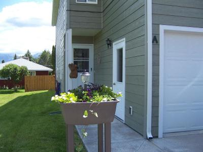 Polson Single Family Home For Sale: 1105 Unit A 1st Street West