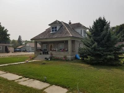 Stevensville Single Family Home For Sale: 215 Park Avenue