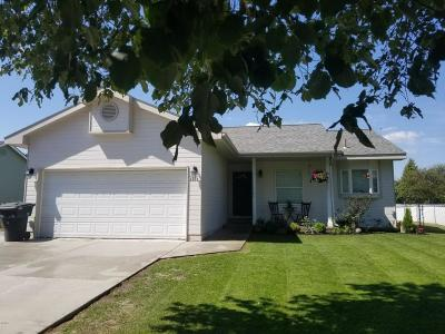 Kalispell Single Family Home For Sale: 2253 Canvasback Court