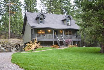 Lakeside Single Family Home For Sale: 225 Angel Point Road