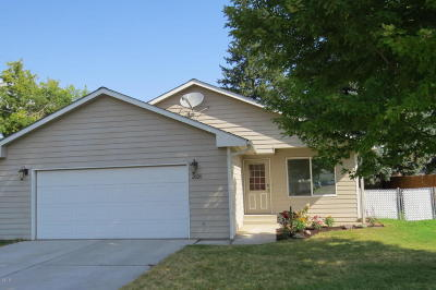 Missoula County Single Family Home For Sale: 2020 Wyoming Street