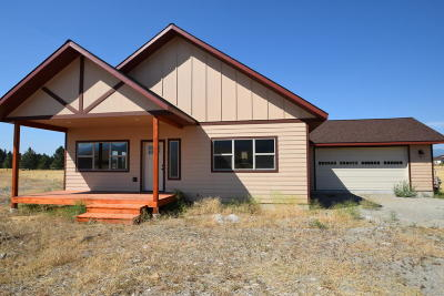 Lincoln County Single Family Home For Sale: 25 Crocus Court