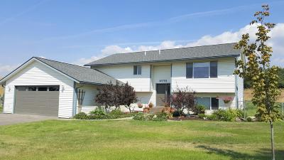 Missoula County Single Family Home For Sale: 9770 Elderberry Court