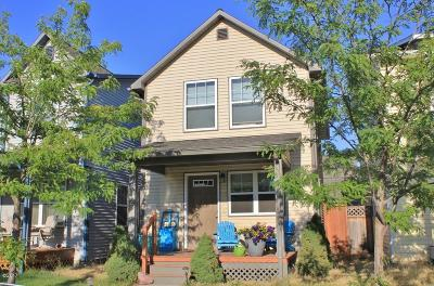 Missoula County Single Family Home For Sale: 1328 Bulwer