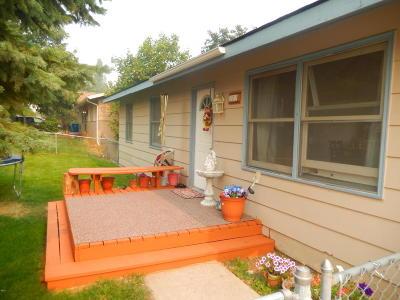 Missoula County Single Family Home For Sale: 202 Brighton Street