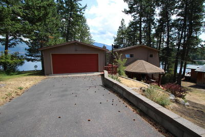 Lake County Single Family Home For Sale: 34178 Yellow Pine Lane