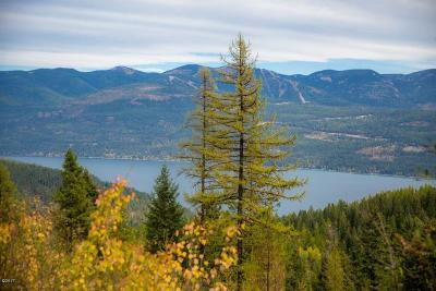 Whitefish Residential Lots & Land For Sale: Nhn Inspiration Drive