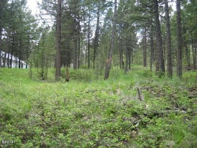 Flathead County Residential Lots & Land For Sale: 112 Timberlane Terrace