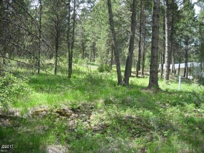 Flathead County Residential Lots & Land For Sale: 111 Grandview Terrace