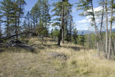 Bigfork Residential Lots & Land For Sale: 200 Bear Hollow Drive