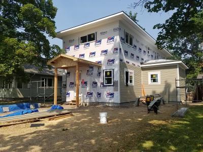 Missoula Single Family Home For Sale: 120 Strand Avenue