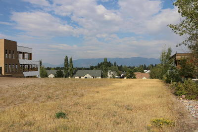 Kalispell Residential Lots & Land For Sale: 155 Commons Loop