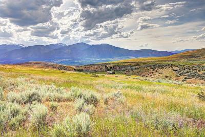 Missoula County Residential Lots & Land For Sale: Tr 23 Red Quill Ranch