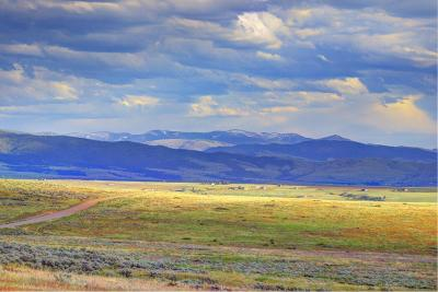 Missoula County Residential Lots & Land For Sale: Tr 24 Red Quill Ranch