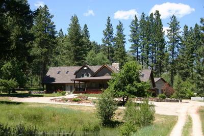 Hamilton Single Family Home For Sale: 356 Nighthawk Lane