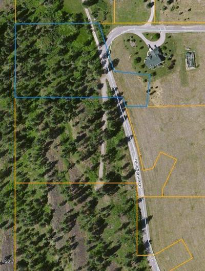 Lake County Residential Lots & Land For Sale: Nhn Blue Spruce Drive