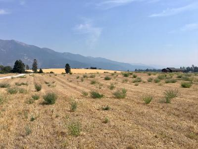Kalispell Residential Lots & Land For Sale: 154 Fairview Lane