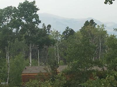 East Glacier Park Residential Lots & Land For Sale: 125 Heart Butte