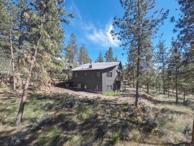 Stevensville Single Family Home For Sale: 460 Winters Lane