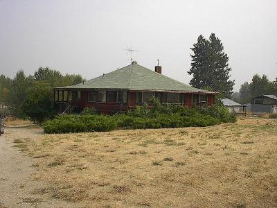 Victor Single Family Home For Sale: 1774 Us Highway 93 North
