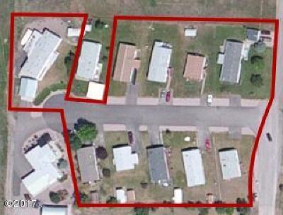 Missoula Multi Family Home For Sale: Several Becca Lane