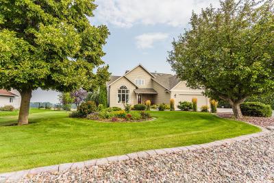 Missoula Single Family Home For Sale: 7180 Buckhorn Lane