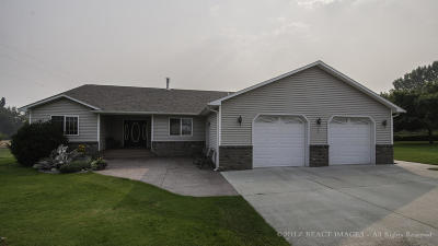 Florence MT Single Family Home For Sale: $409,500