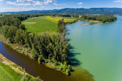 Kalispell Residential Lots & Land For Sale: 1565 Lower Valley Road