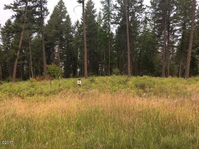 Columbia Falls Residential Lots & Land For Sale: 125 Wood Ridge Drive