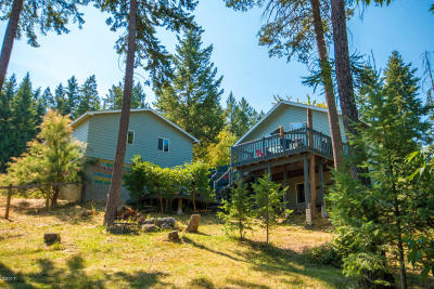 Lakeside Single Family Home Under Contract Taking Back-Up : 111 Tamarack Woods Drive