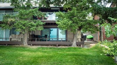 Whitefish Single Family Home For Sale: 300 Bay Point Drive