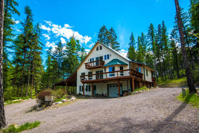 Lakeside Single Family Home Under Contract Taking Back-Up : 220 Tamarack Woods Drive