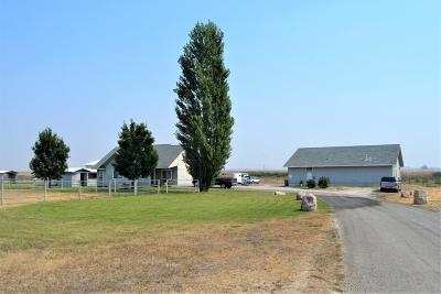 Missoula Single Family Home For Sale: 4414 Deschamps Lane