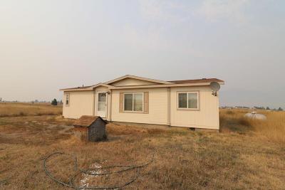Stevensville Single Family Home For Sale: 469 McCarty Lane