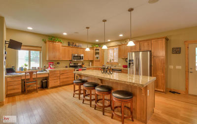 Superior Single Family Home For Sale: 105 Brockway Lane