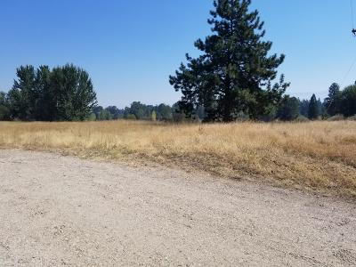 Ravalli County Residential Lots & Land For Sale: Nhn Tucker Crossing
