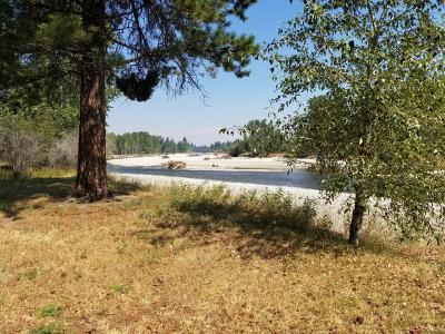 Ravalli County Residential Lots & Land For Sale: 118 Tucker Crossing