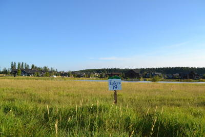 Whitefish Residential Lots & Land For Sale: 4073 Red Eagle Drive