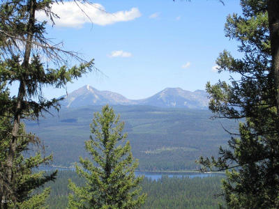 Seeley Lake Residential Lots & Land For Sale: Nhn Beaver Creek Road