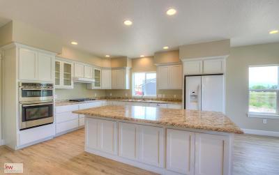 Missoula Single Family Home For Sale: 3084 Rustler Drive